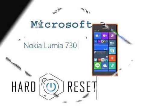 cara hard reset nokia lumia 630 desbie cell indo musica movil musicamoviles com