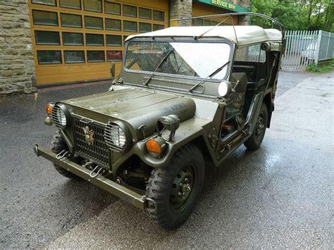 Ford Mutt M151a2 M U T T Utility Tactical