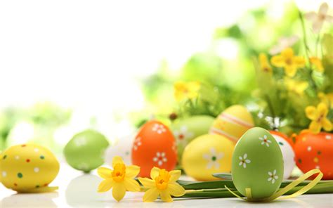 5 Adorable Families Celebrating Easter by Wielkanoc Hd Tapeta And Tło 2880x1800 Id 411510