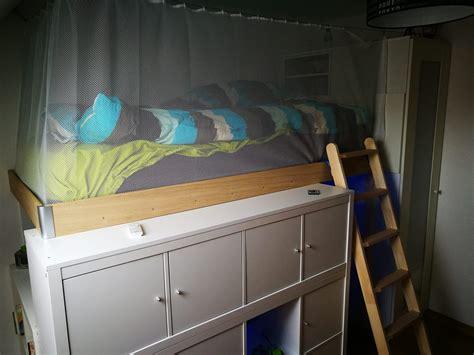 Kallax Chambre Enfant by Une Chambre D Enfant Avec Kallax