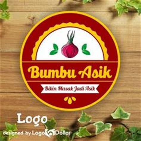 desain logo makanan unik desain logo makanan ringan