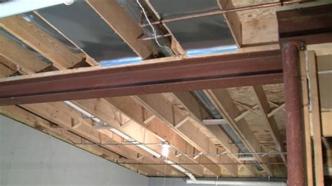 manufactured floor joists code change for protection
