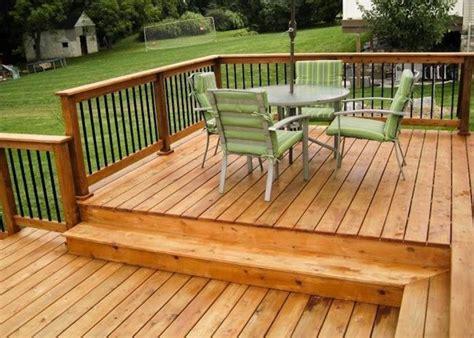 Wood Patio Deck Designs Best 25 Wood Deck Designs Ideas On Pinterest Patio Deck Designs Backyard Deck Designs And