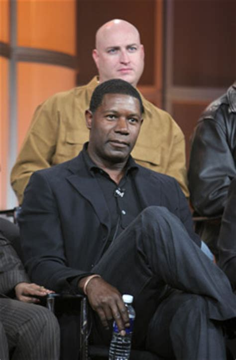 was dennis haysbert in the military pictures photos from the unit tv series 2006 2009 imdb