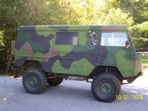 volvo tgb  military   classic  volvo tgb   sale