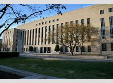 E. Barrett Prettyman US Courthouse   The District of ... Usdc Dc Circuit