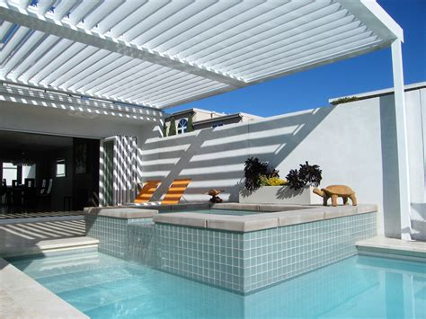 equinox louvered roof system xp patio covers in point