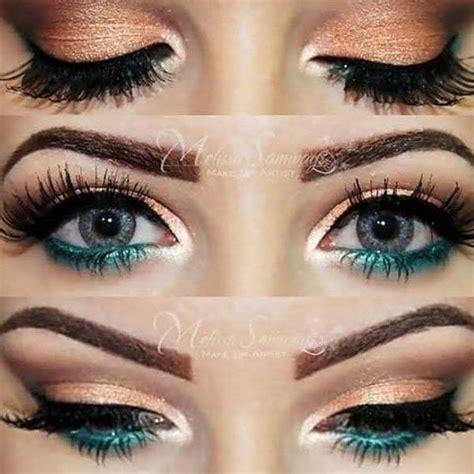 eyeliner tutorial bottom 17 best ideas about hooded eyes eyeliner on pinterest