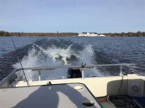 used crestliner boats on ebay crestliner boat for sale from usa