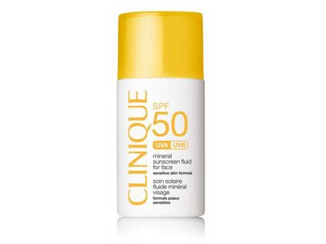 Luxury Ultra White Day Siang Sunblock 10 best sunscreens the independent