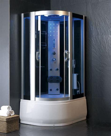 luxury steam shower best steam showers