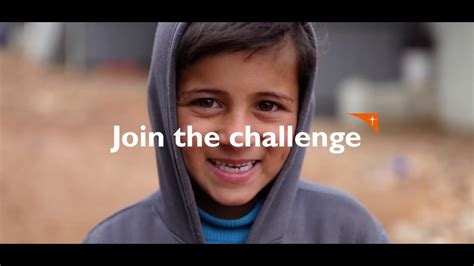 40 hour famine challenges join the 40 hour famine backpack challenge world vision