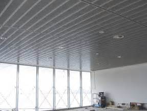 Drop Ceiling Choices Office And Factory Renovation Basement Ceiling Options