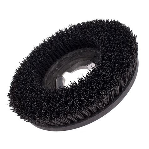 13 inch Grit Impregnated Floor Buffer Brush