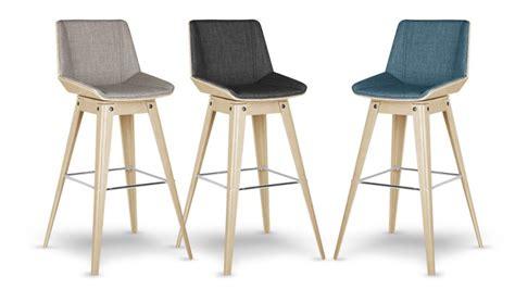 tabouret de bar design mobiliermoss style scandinave en exclusivit 233 mobilier moss
