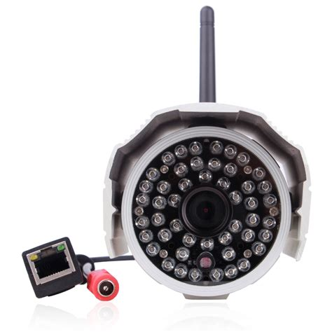 Cctv Wireless Outdoor H 264 1mp Hd Mini Ip 720p Cctv Wireless Wifi Cameras Outdoor Ip P2p 48 Ir Home