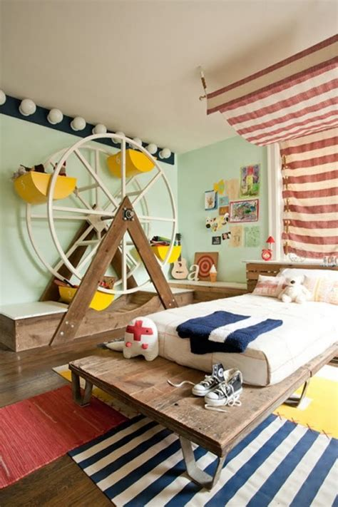 bedroom fun unique and fun kid bedroom ideas
