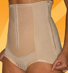 Tummy Shaper After C Section by Bellefit Girdles Corsets On Girdles Post