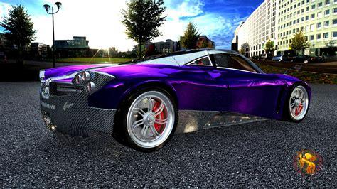 pagani huayra model pagani huayra 3d model lwo lw lws cgtrader