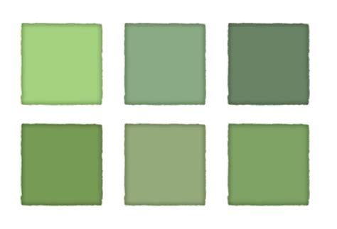 neutral green color of the month army green dressed in orange