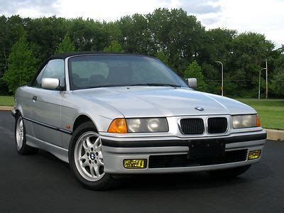where to buy car manuals 1999 bmw 7 series parking system buy used 1999 bmw 323ci convertible 5 spd manual sport package very nice silver black in