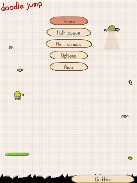 doodle jump how to play doodle jump for wm in 2 versions