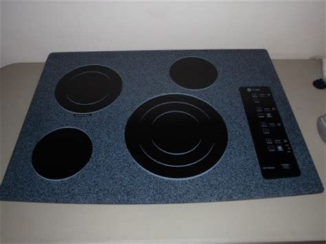 replacement ge 30 quot electric cooktop glass maintop for