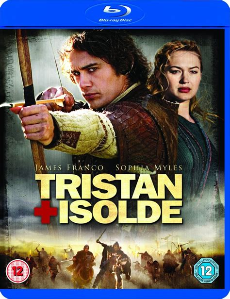 Tristan And Isolde 2006 Review And Trailer by Isolde 1989