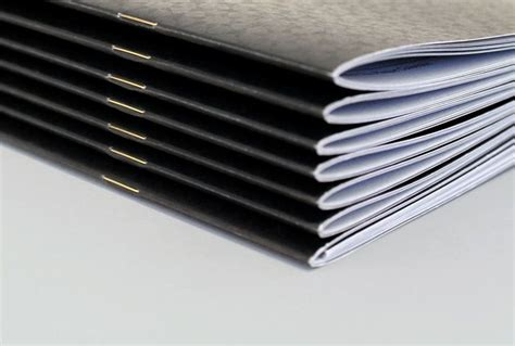 picture book printing saddle stitch is a cheap and easy binding process they