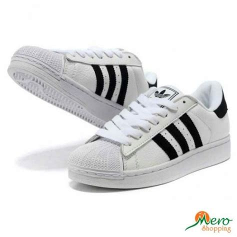 buy adidas superstar design shoes in nepal