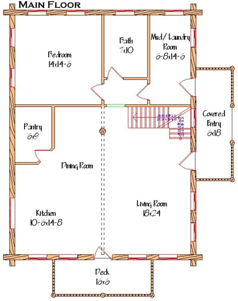 30x40 cabin floor plans basic open floor plans 30x40 30 x 40 floor plans mexzhouse com