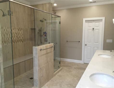 bathroom remodel savannah ga master bath remodel savannah transitional bathroom