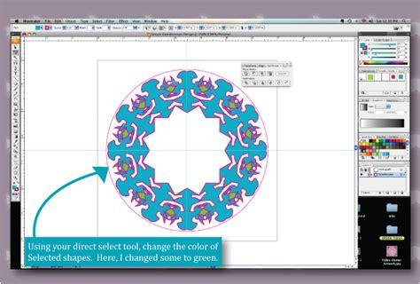 illustrator tutorial kaleidoscope rabbit made this in adobe illustrator male models picture