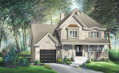 traditional 2 story house plans traditional two story house plan 80431pm architectural