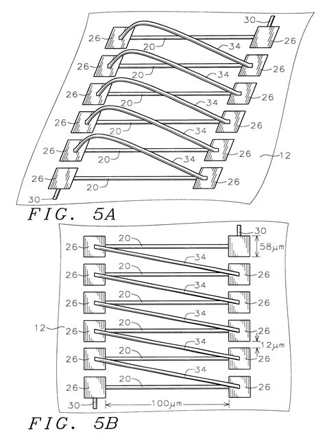 inductors and transformers using bonding technique patent us6586309 high performance rf inductors and transformers using bonding technique