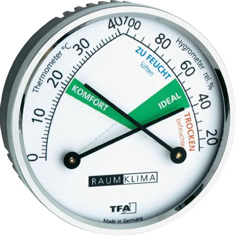 Thermometer Hygrometer the gallery for gt hygrometer
