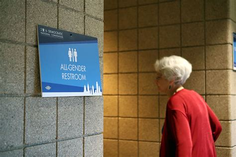 bathroom gender law california just passed the most inclusive transgender bathroom law yet