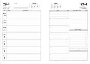 Printable Daily Planner 2017 2017 Weekly Planner Printable