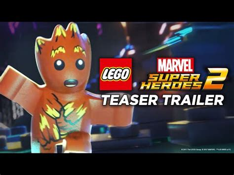 lego marvel heroes 2 switch ps4 xb one cheats walkthrough dlc guide unofficial books lego marvel heroes 2 coming to pc ps4 switch xbox