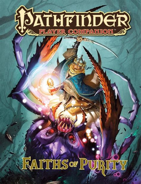 pathfinder player companion potions poisons books paizo pathfinder player companion faiths of purity