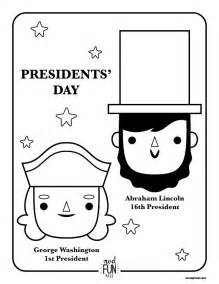 presidents day coloring pages nod printable coloring page presidents day honest to nod