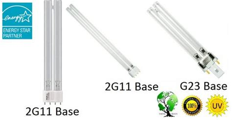 Replacement Uv Uv C L For Oase Living Water 9w