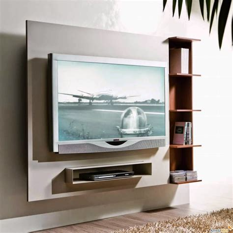 Meuble Tele Suspendu by Meuble Tv Suspendu Chemin 233 E Meuble Tv