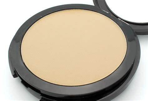 Studio Color Duo Compact Foundation Beige make up for pro finish multi use powder foundation review swatches and photos makeup for