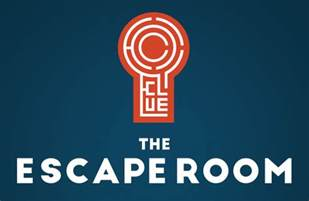 escape the room room escape artist door escape room confinement