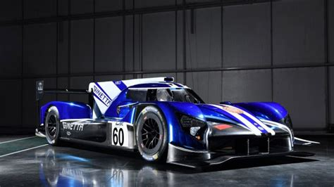 Peugeot Lmp1 2020 by Wec Field Welcomes Ginetta Lmp1 Pair For 2018 Evo