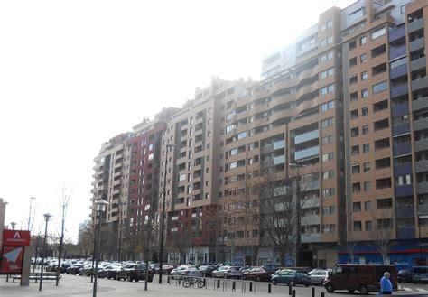 Apartments Zaragoza Week One In Zaragoza Spain Valpo Voyager