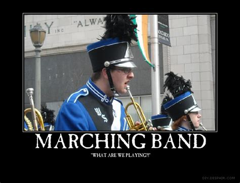 Funny Marching Band Memes - the gallery for gt marching band trumpet memes