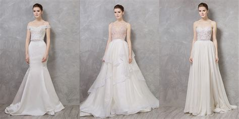 design your dream dress design your dream gown with bridal separates by la belle