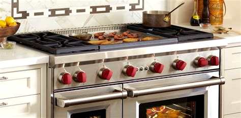 Sub Zero Cooktop Gas Oven Double Oven Gas Range Side By Side
